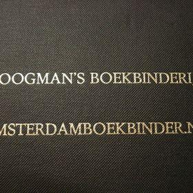 loogman's boekbinderij