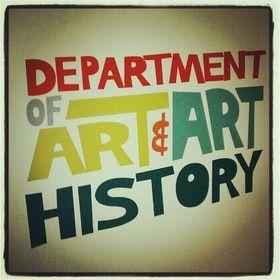 UMKC Department of Art & Art History