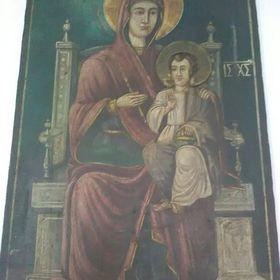 Τασος Βαφ