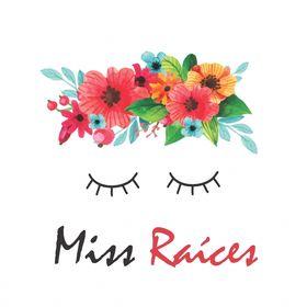 Miss Raíces