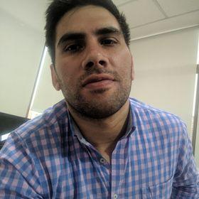 Marcos Bucarey