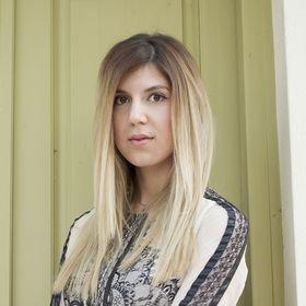 Mary Kapsi