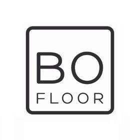 BoFloor Projekt Stoffering