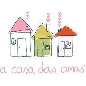 A Casa Das Anas