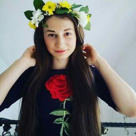 Maria Albu