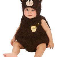 Ursulet de Catifea Hainute