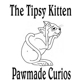 The Tipsy Kitten