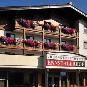 Jugendsporthotel Ennstalerhof