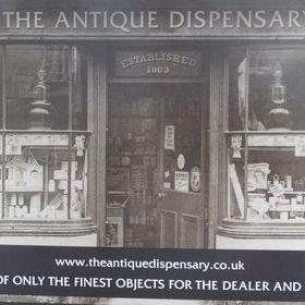 The Antique Dispensary Ltd