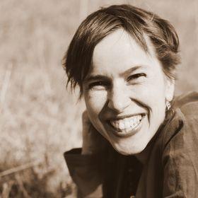 Kinderbuchautorin Sandra Schindler