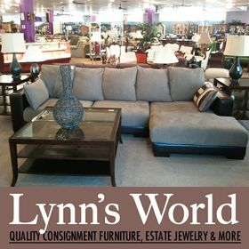 Lynn's World Quality Consignment