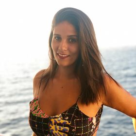 Luana Siqueira.