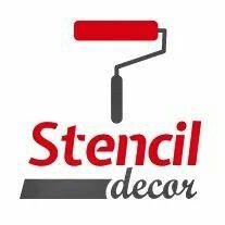 Stencil Decor
