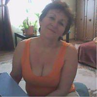 Ibolya Erdei
