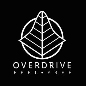 overdrive italy pin