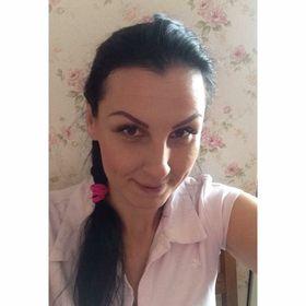Ludmila Barcziová