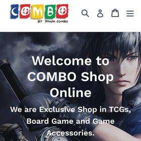 SHOP COMBO