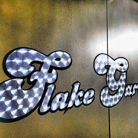Flake Garage
