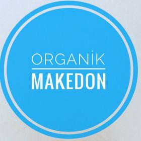 Organik Makedon