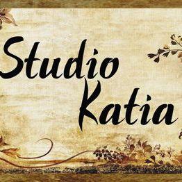 """Decoupage By """"Studio Katia Glyfada"""""""
