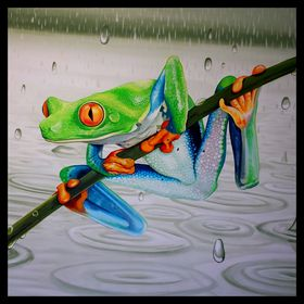 Frog Legs Inc