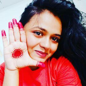 Shivani Mahour