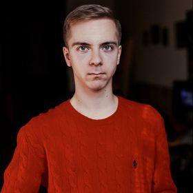 Balázs Zsálek