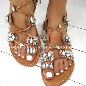 Boutique of Sandals