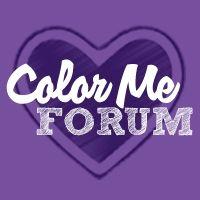 Color Me Forum