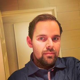 Stian Kristiansen