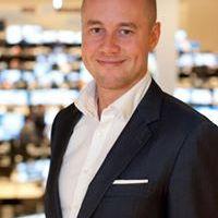 Petter Lahlum