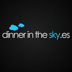 Dinner in the sky España