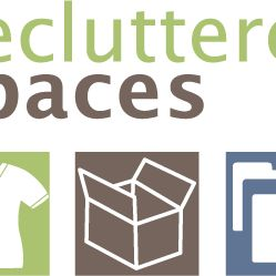 Decluttered Spaces