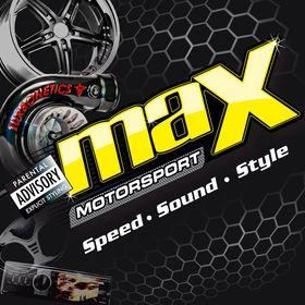 Max Motorsport