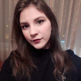Марина Трунина