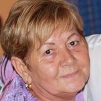 Marika Hatta Józsefné