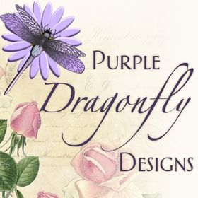 Purple Dragonfly Designs