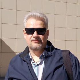 Станислав Решетников