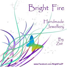 Bright Fire Handmade Jewellery