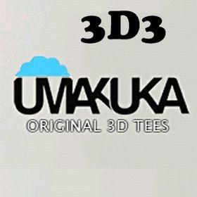 3D3 Umakuka