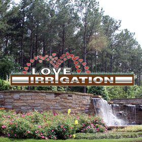 Love Irrigation, Inc.