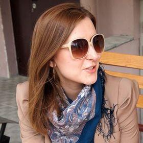 Alexandra Lukyanova