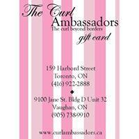 Curl Ambassadors