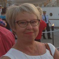 Ulla Vædele