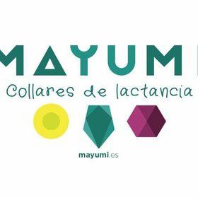 Mayumi Collares de lactancia / Teething necklaces