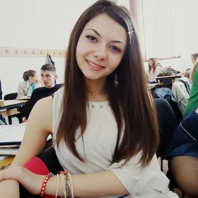 Alexandra Teru