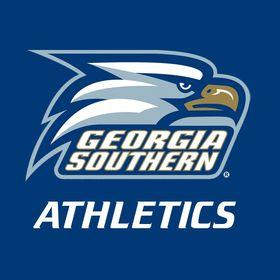 Broad Bay GSU Apron Large Mens Womens Georgia Southern Logo Gift Idea