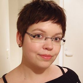 Martina Eliason