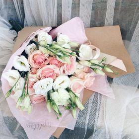 цветочная мастерская TEPLITSA