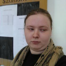 Ibolya Komáromi